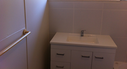 Bathroom Renovation - After