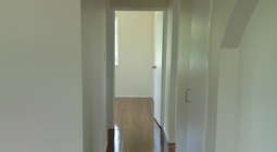 Interior Renovation (Hallway) - After